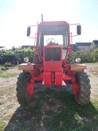 Tractor Belarus MTZ 82