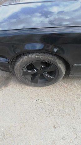 Продам колеса вместе с дисками