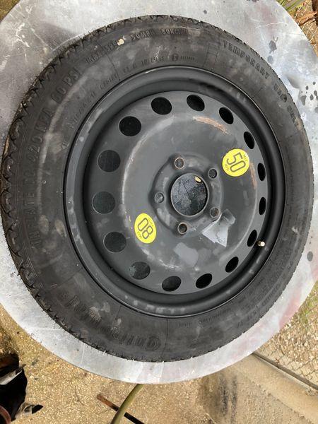 Резервна гума патерица е46 гр. Земен - image 1