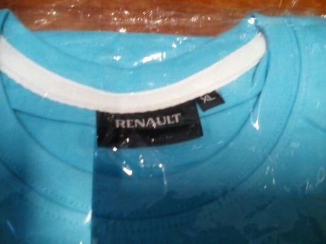 Vand tricou renault electric