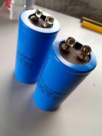 Condensator 220V AC 1000 microFarazi