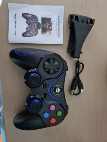 Vand controler/gamepad/maneta wireless bluetooth