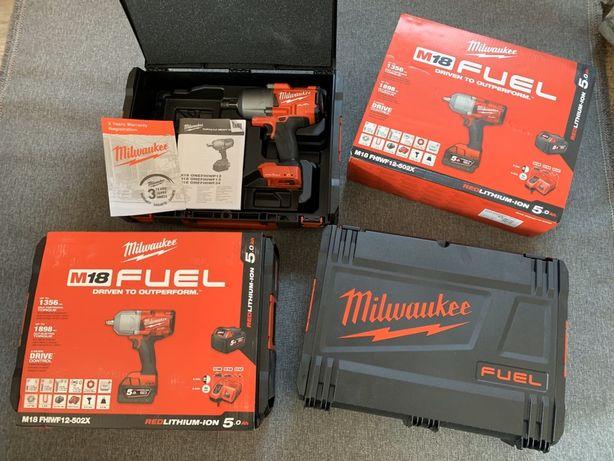 • Milwaukee • Pistol Impact • 2020 • Nou