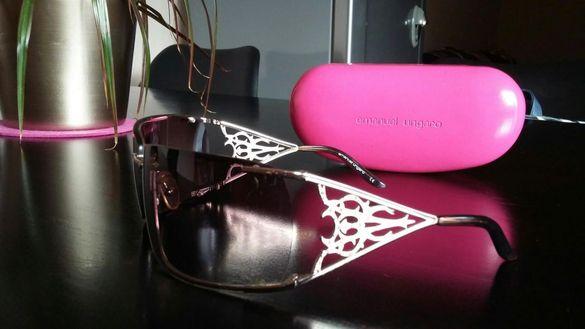 Слънчеви очила на Унгаро