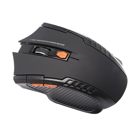 Mouse optic wireless 2.4GHz