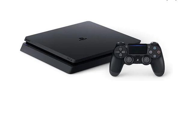 PS4 cu jocuri incluse