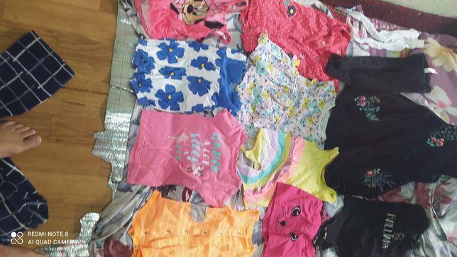 Детская одежда .