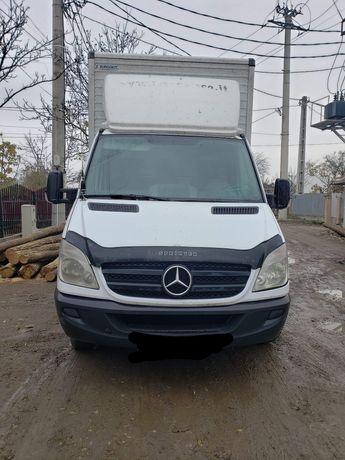 Mercedes Sprinter 418