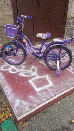 Продам подростковый велосипед.