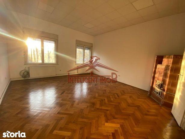 Apartament cu 2 camere pe Banatului Judet Sibiu