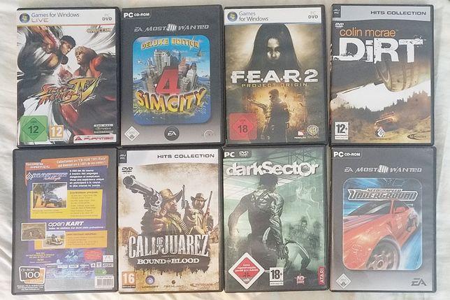 Games -Jocuri PC