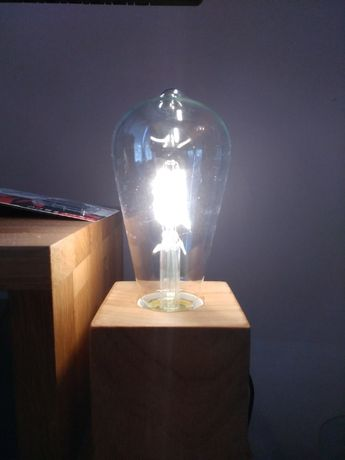 Винтидж LED крушки
