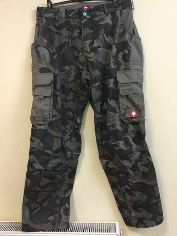 Pantaloni camuflaj Engelbert Strauss/56