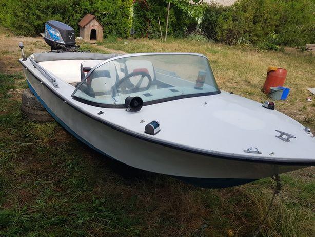 Vand barca