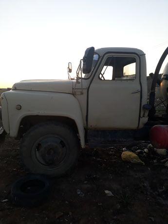 Ассанизатор газ 53