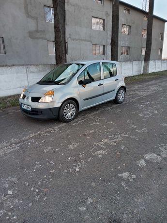 Renault Modus 1,5dci