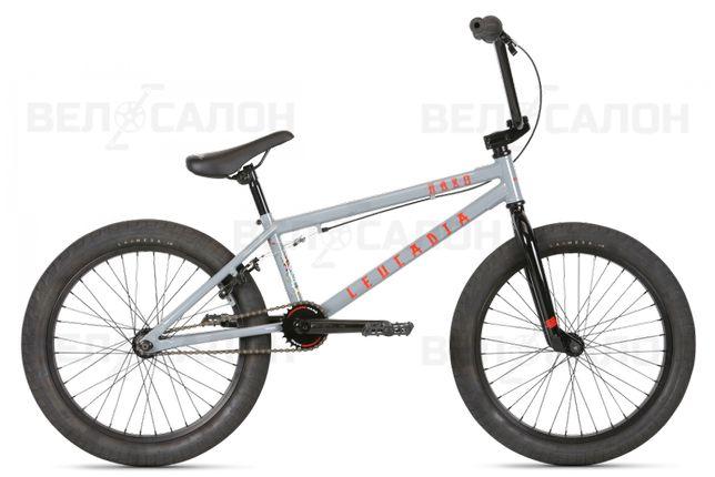 Новый BMX HARO Leucadia 2021 Есть рассрочка KASPI RED