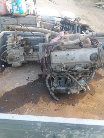 Dezmembrez Daihatsu Terios j100 din 98