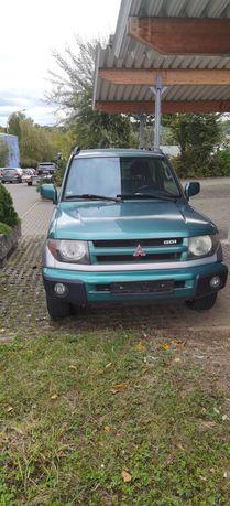 Dezmembrez/ Piese Mitsubishi Pajero Pinin 2.0 GDI 4 usi