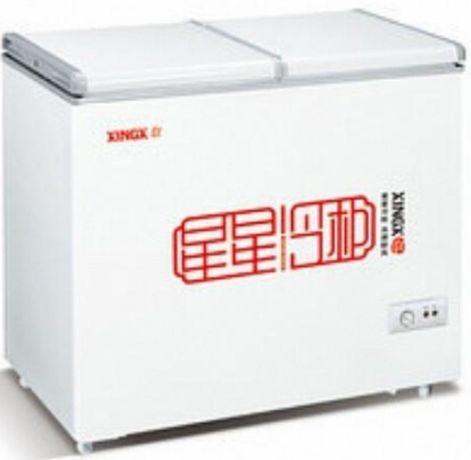 Морозильник бабочка 215л доставка бесплатно новые со склада гарантия!!