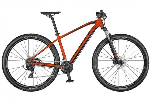 SCOTT Aspect 960 red 2021 L