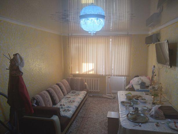 Дом 2 комнатный кап ремонт окна пластиквые 3 этож сан узил заменена