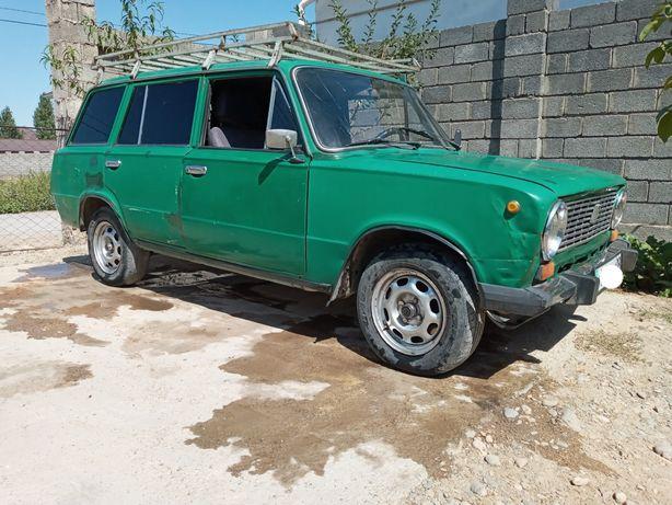 ВАЗ 2102 универсал