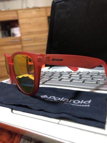 Vand ochelari soare Polaroid cu lentila  polarizată