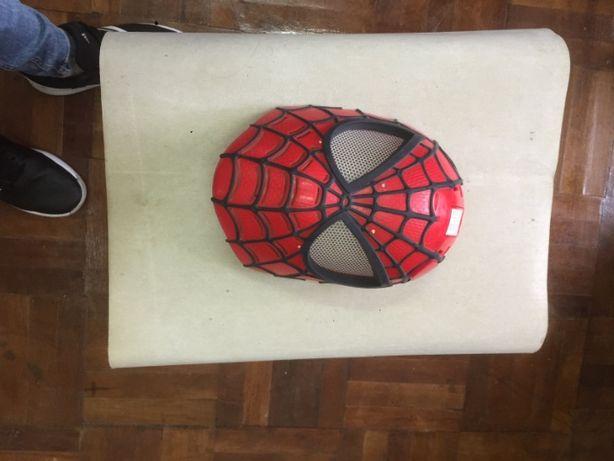 Masti Spiderman pentru copii