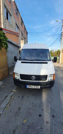 Autoutilitara Volkswagen LT 35 110 CP