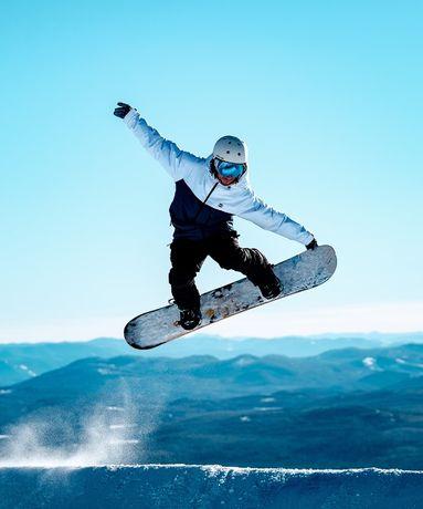 Училище по snowboard