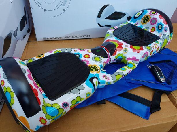 Hoverboard Flori 6,5