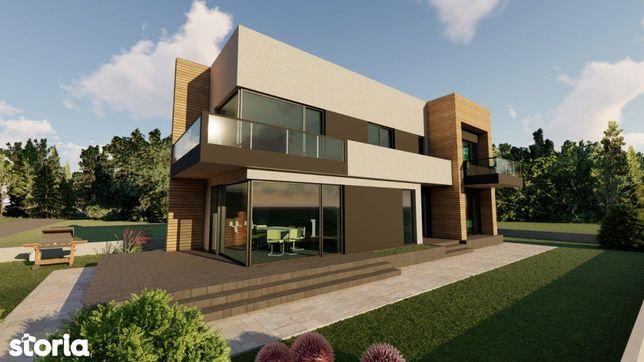 Casa Moderna Individuala Chiajna