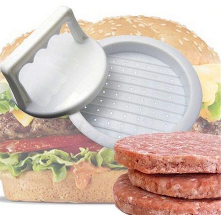 Преса за Бургери , кюфтета , шницели
