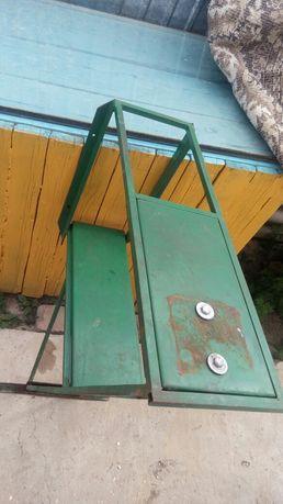 Стол для вальцов ( ручная работа )