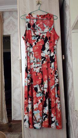 Продам женское летнее платье