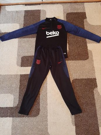 Тренировочный костюм Барселона,Barcelona
