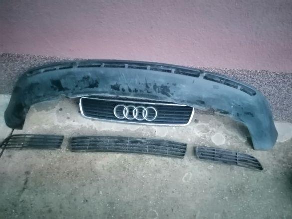 Ауди А4 1,8 97/98г. Audi A4 1,8. Останали неща