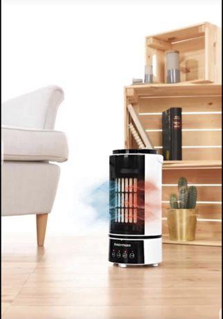Компактен климатик за охлаждане и отопление 2 в 1 Easymaxx