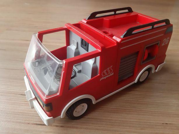 Mașina de pompieri mare Playmobil