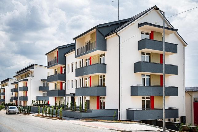 Apartamente Baciu, Cluj direct de la constructor!