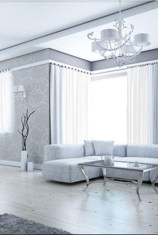 Ремонт квартир,домов  косметический и капитальный  большой опыт работы