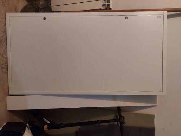 Uponor Vario cutie reglabilă UP4 1300×75-160mm