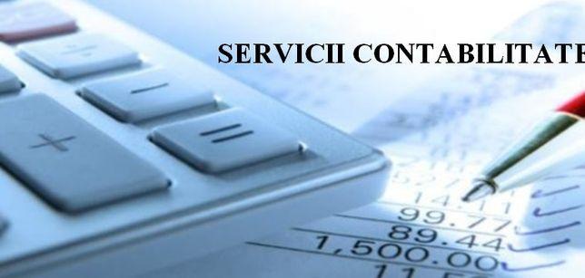 Contabil autorizat cu experienta ofer servicii contabilitate