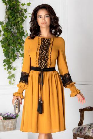 Rochie La Donna elegantă.