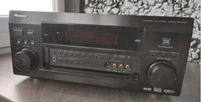 Pioneer VSX-D1011 7.1