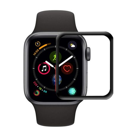 3D nano протектор за Apple Watch 38/40/42/44/ Series 3, 4, 5, 6, SE