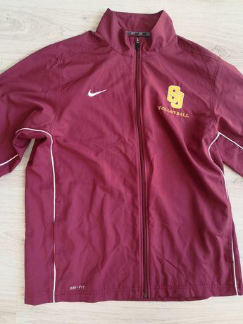 Jachetă NIKE originala (marime L) NOUA - import Germania