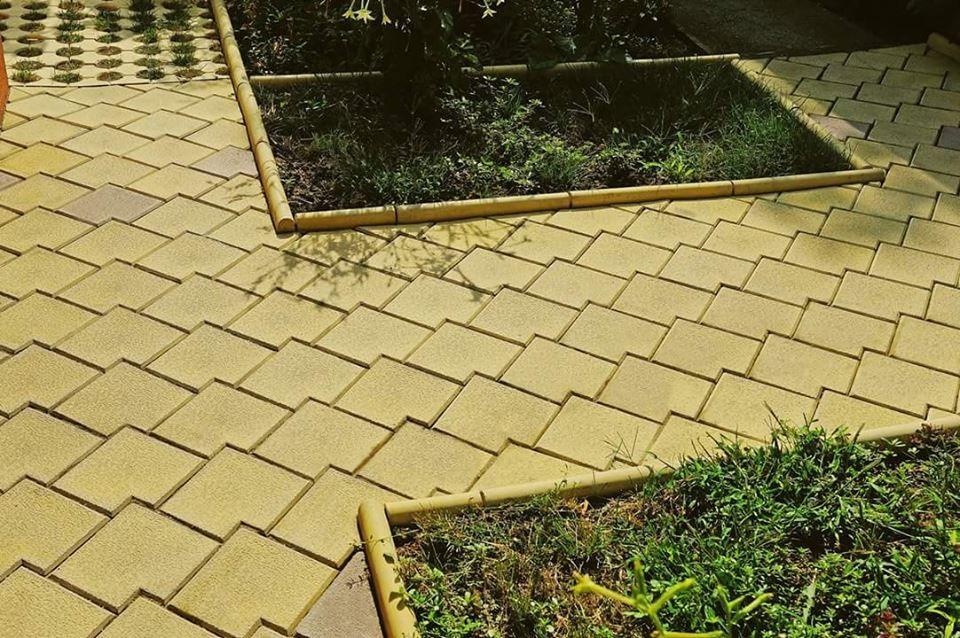 Producem pavele pentru gradina - model antichizat 20x20 Bucuresti - imagine 1