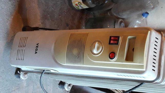 Электро-радиатор VEGA